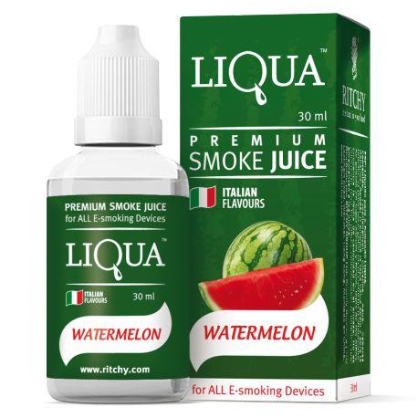 Líquido LiQua - Watermelon (Melancia)