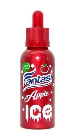 Líquido Fantasi - Apple Ice