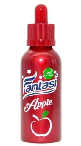 Líquido Fantasi - Apple