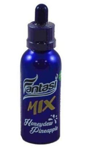 Liquido Fantasi - MIX Honeydew Pineapple ICE