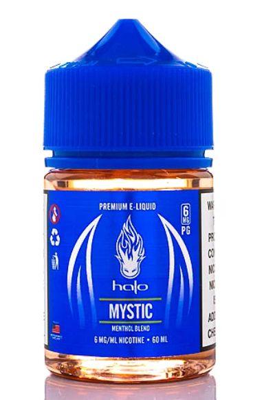 Líquido Halo - Mystic (Menthol Blend)