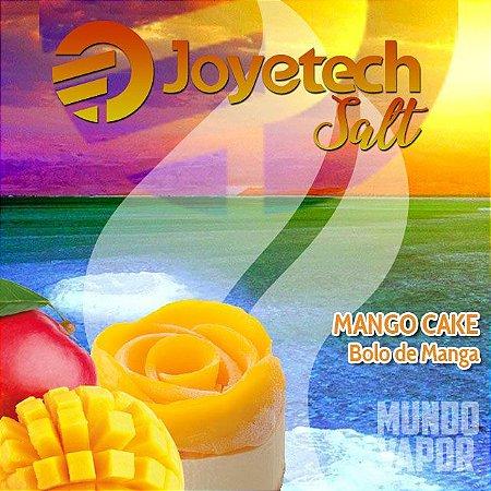 Líquido Nic Salt Joyetech - Mango Cake