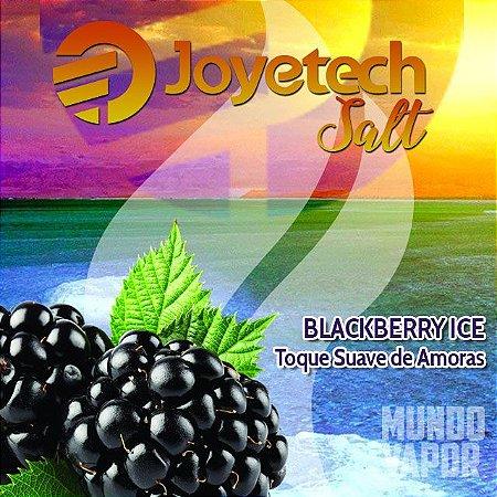 Líquido Nic Salt Joyetech - Blackberry Ice