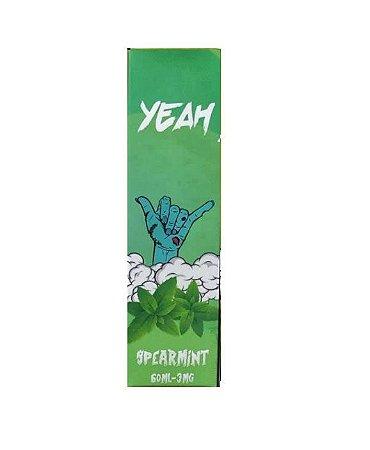 Líquido Yeah - Spearmint