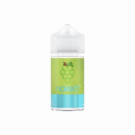 Líquido Nic Salt Naked 100 SALT NICOTINE - Basic Ice - Mango