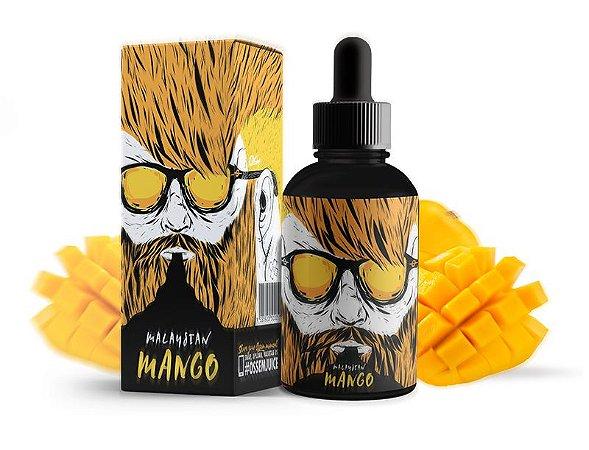 Líquido Ossem Juice - Fruity Series - Malaysian Mango