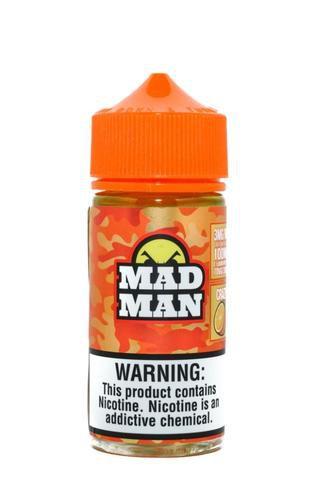 Liquido Mad Man - Orange Iced Out
