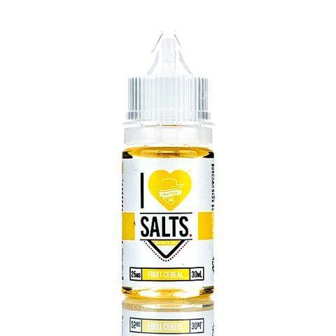 Líquido I Love Salt - Fruit Cereal