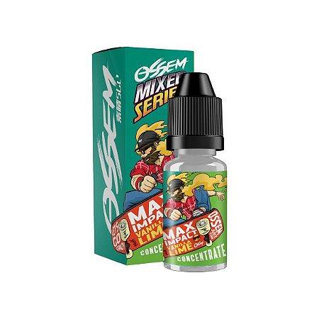 Líquido Ossem Juice Salt - Mixed Series - Max Impact