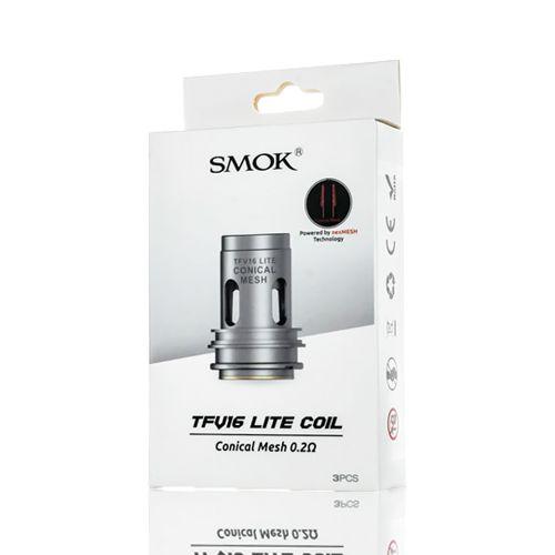 Resistência / Coil TFV16 Lite - Smok