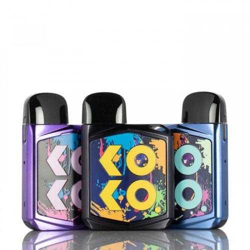 Kit Pod Caliburn Koko Prime - Uwell
