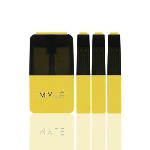Pod Mylé Compativel com V4 Device - Tropical Fruit Mix