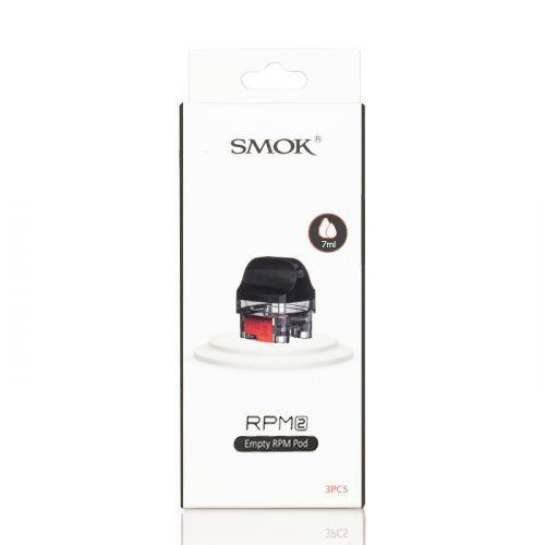 Pod (Cartucho) de reposição para RPM 2 (Coil Rpm) - Smok