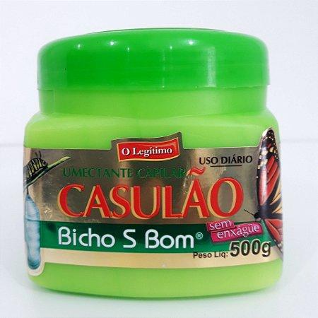 Casulão Umectante Capilar 500g