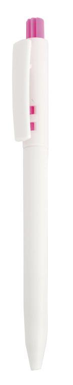 Caneta Nacional Personalizada a partir R$ 1,00 cada para pedido acima de 1000 peças. Um dos modelos mais vendidos para distribuição em massa.