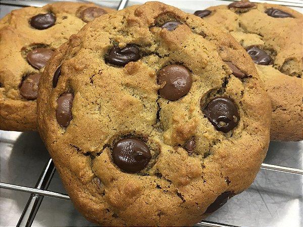 Cookie de gotas de chocolate   5 unidades