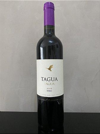 Viña Mawida - Tagua Tagua Carménère 2016