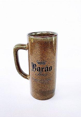 Caneca cerâmica 350 ml
