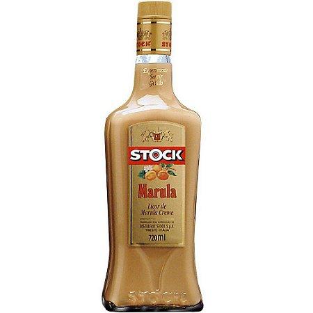 LICOR MARULA STOCK 720ML