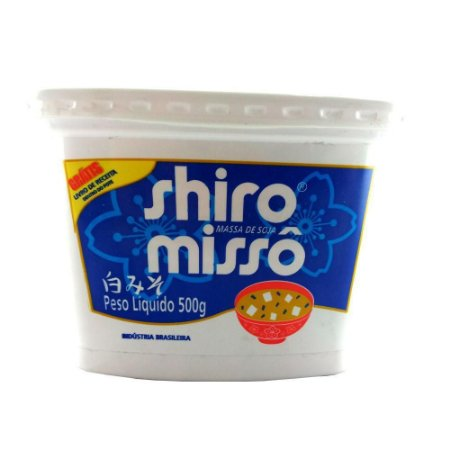 SHIRO MISSO 500G
