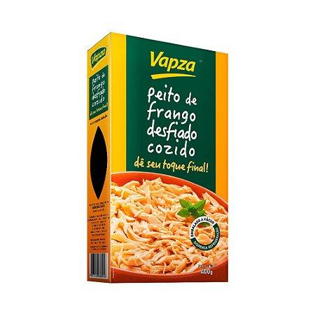 FRANGO DESFIADO VAPZA 400G