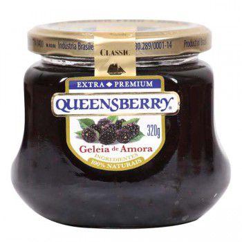 GELEIA QUEENSBERRY CLASSIC AMORA 320G
