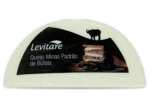 QUEIJO MINAS PADRÃO BUFALA LEVITARE