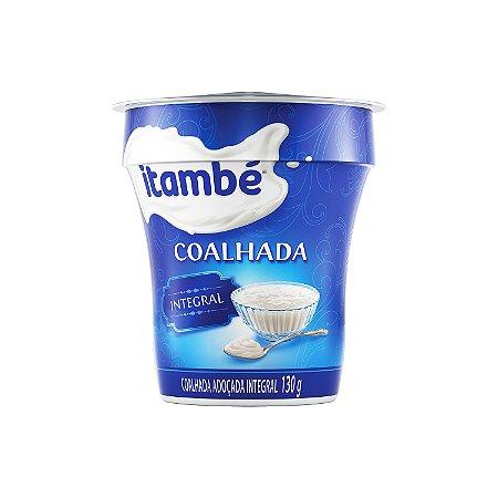 COALHADA INTEGRAL ITAMBÉ 130G