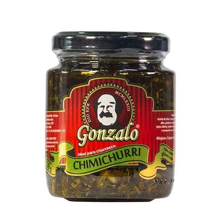 CHIMICHURRY PARA CHURRASCO GONZALO 230G