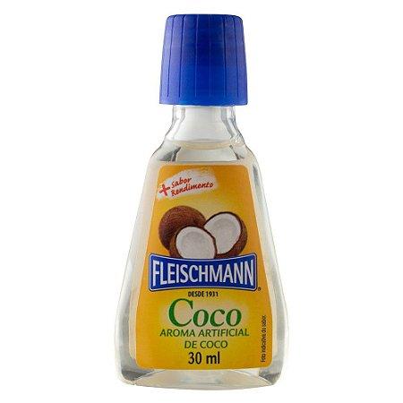AROMA DE COCO FLEISCHMANN 30ML