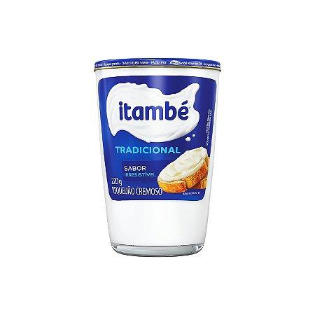 REQUEIJÃO TRADICIONAL ITAMBÉ 220G