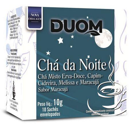 CHÁ DA NOITE DUOM 10G