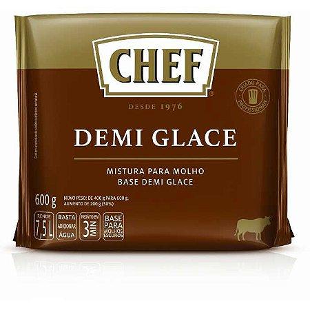 Base Demi Glace Chef Nestle 600g