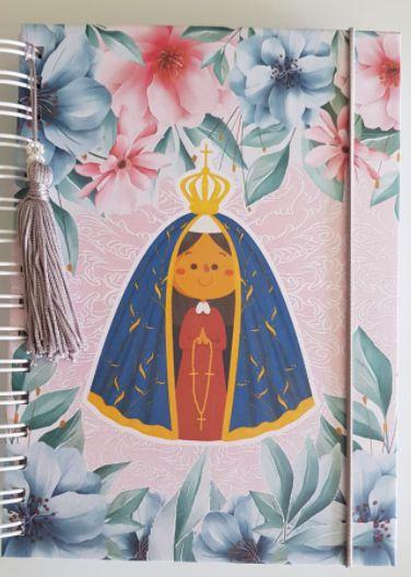 Caderno Devocional- Católico