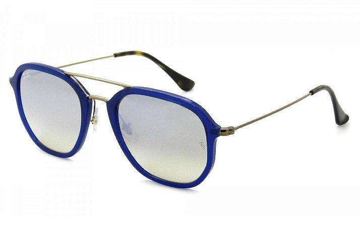 Óculos Ray ban Lente de Cristal