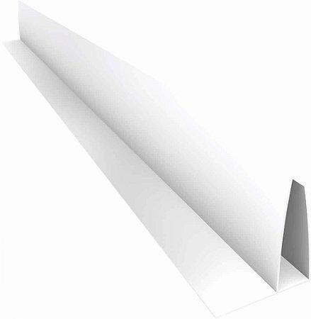"PVC emenda tipo ""F"" - 6 m - 14mm - (venda por peça)"
