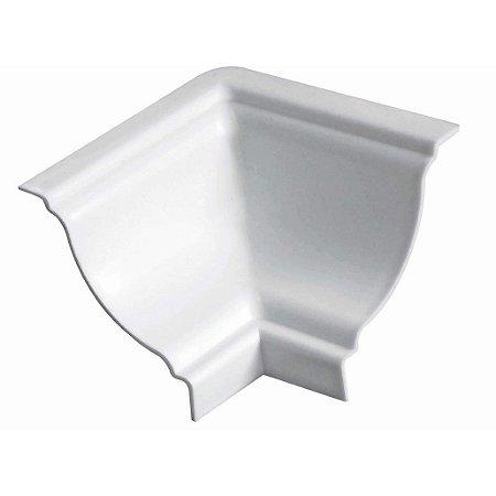Canto interno - Encaixe c/ PVC Colonial - (venda por unidade)
