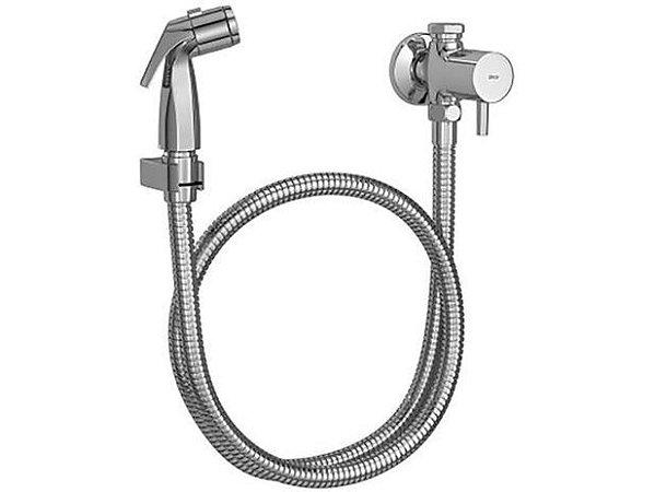 Ducha higiênica com registro Link 1984.C.ACT.LNK Deca