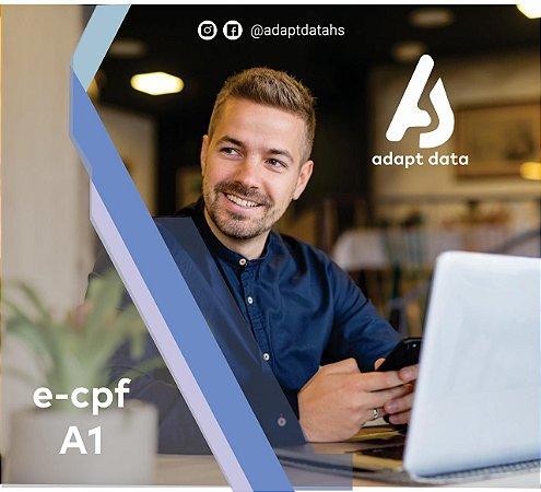 E-CPF A1