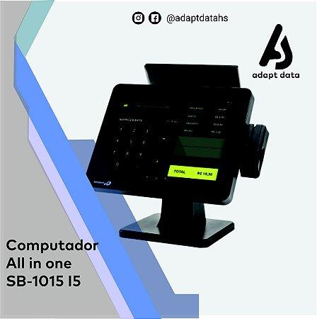 Computador All in one SB-1015 I5