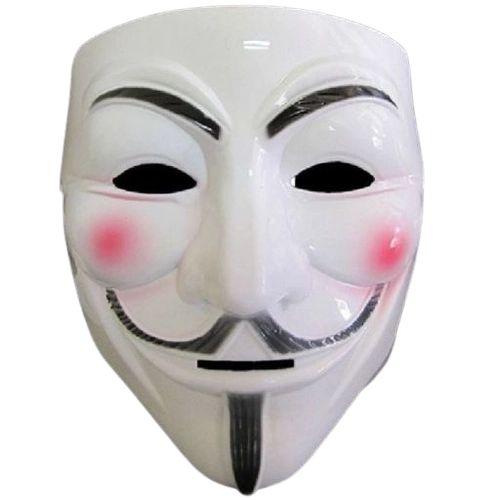 Máscara Anonymous V Halloween