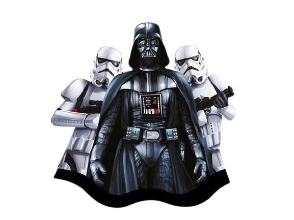 Chapéu de Festa Star Wars