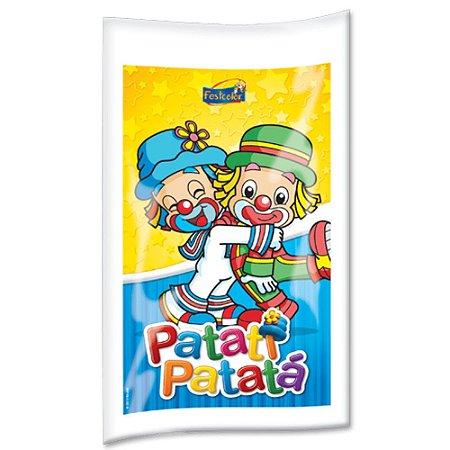 Sacola Plástica Patati Patatá