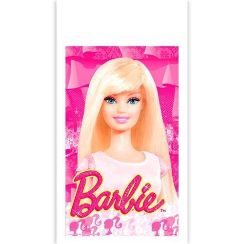 Sacola Plástica Barbie