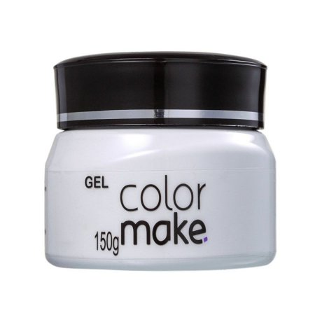 Gel Branco 150g ColorMake