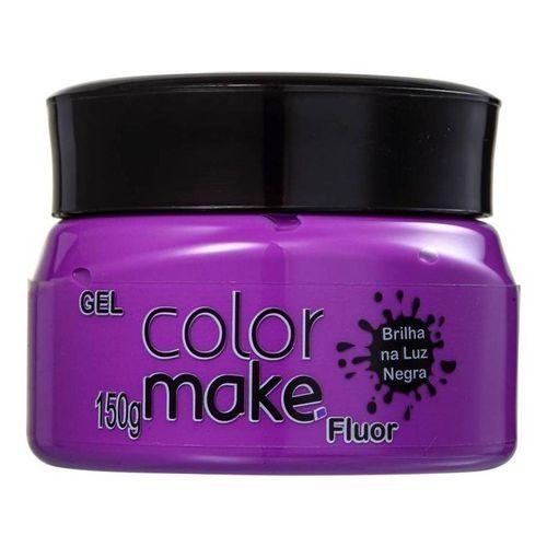 Gel Roxo 150g ColorMake