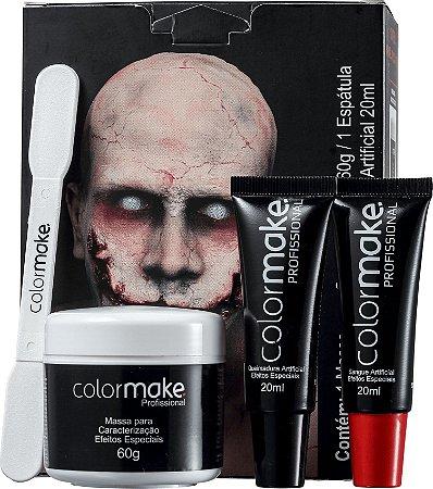 Kit Cenografico Colormake Efeitos Especiais