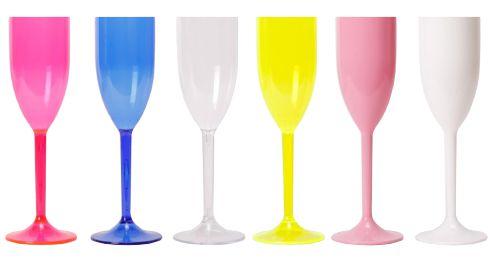 Taça de Champagne com Personalização