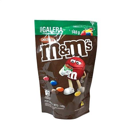 Chocolate M&MS 148 g