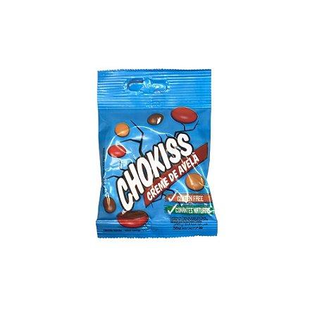 Chokiss Creme de Avela 38 g